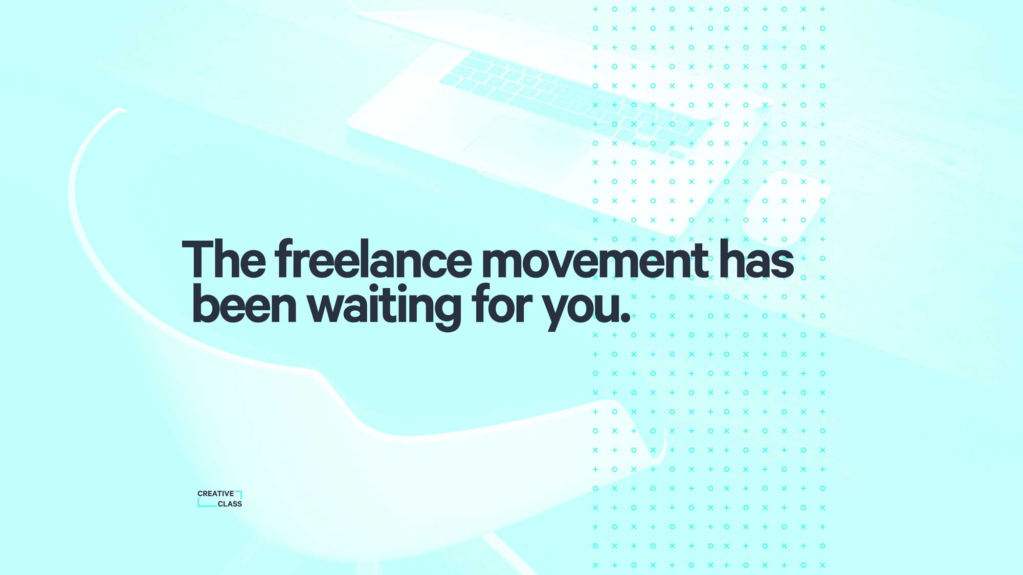 The freelance movement has been waiting for you creative class thecheapjerseys Choice Image